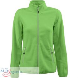 Chaqueta Polar Mujer Printer ROCKET LADY