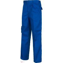 Pantalón de Trabajo Multibolsillos WORKTEAM B1409