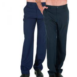 Pantalón Pinzas Camarero Hombre 7779