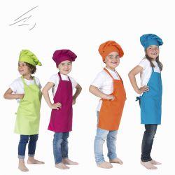 Chaquetilla Cocinero Niño 9501