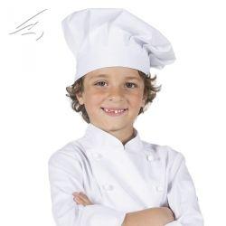Gorro Chef Infantil Colores 4453