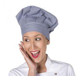 Gorro Cocinero Gran Chef Velcro 446V