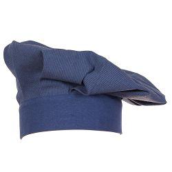 Gorro Cocinero Azul 4482V