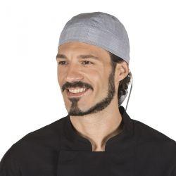 Gorro Pirata Cocinero Estampado Gales 4471
