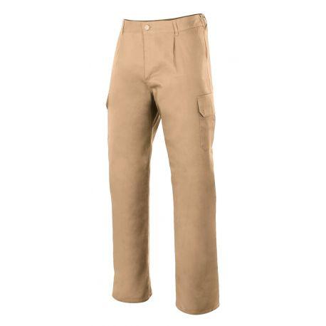 Pantalón Multibolsillos 345