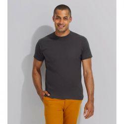 Camiseta Hombre Cuello Redondo SOL'S IMPERIAL 11500