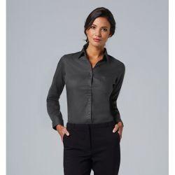 Camisa Popelín Entallada Mujer SOL´S BUSINESS WOMEN