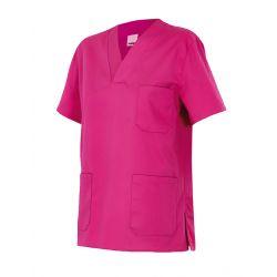 Camisola Pijama Manga Corta Sanitario VELILLA 589