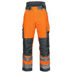 Pantalón de Trabajo Ajustable Alta Visibilidad PROJOB 6514