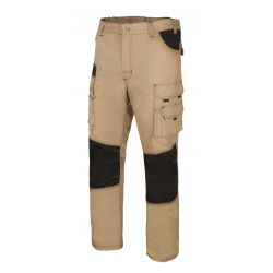 Pantalón de Trabajo Elástico VELILLA 103011B