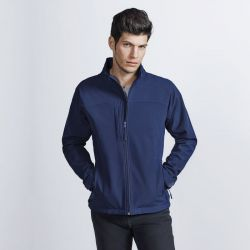 Chaqueta Impermeable softshell hombre ROLY RUDOLPH
