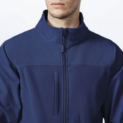 Chaqueta Impermeable softshell hombre ROLY RUDOLPH 6435