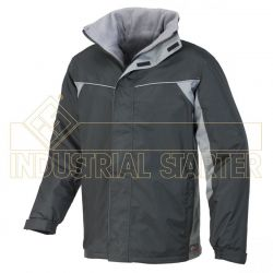 Parka Impermeable ISSA LINE CROSBY