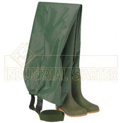 Bota Vadeador PVC ISSA LINE 06360