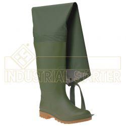 Bota Muslo PVC ISSA LINE 06350