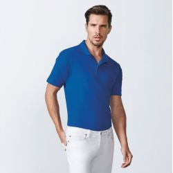 Polo Liso Hombre ROLY AUSTRAL