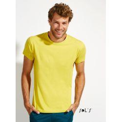 Camiseta Hombre Cuello Redondo SOL'S REGENT FIT