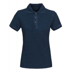 Polo Piqué Mujer James Harvest AMHERST LADIES 2125029