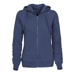 Sudadera con Capucha James Harvest DUKE LADIES 2122039