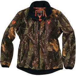 Chaqueta Caza Workshell HUNTERTEAM S8660