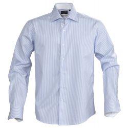 Camisa Popelín Hombre James Harvest RENO