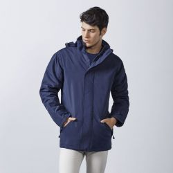 Parka Casual Hombre ROLY EUROPA