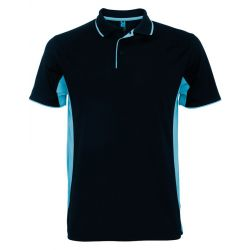 Polo Deportivo Poliéster Hombre ROLY MONTMELO