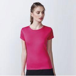Camiseta Deportiva Transpirable ROLY MONTECARLO WOMAN