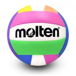 Balón de Voley Playa MOLTEN MS500-NEON