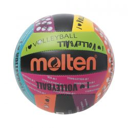 Balón de Voley Playa MOLTEN MS500-MULTI