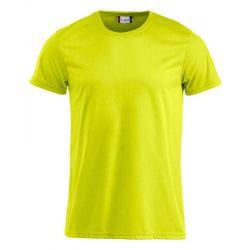 Camiseta Básica Unisex CLIQUE NEON-T