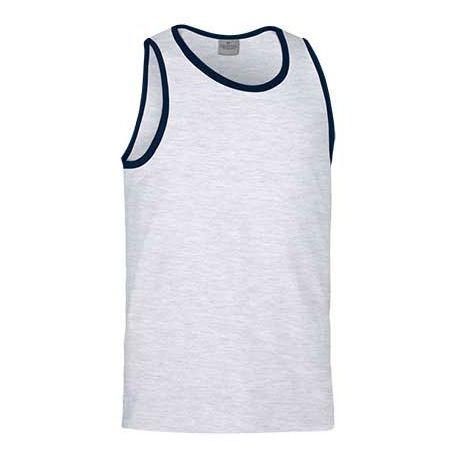 Camiseta de Corte Clásico VALENTO ATLETIC