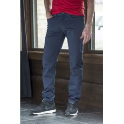 Pantalón chino POCKET STRETCH LIGHT CLIQUE