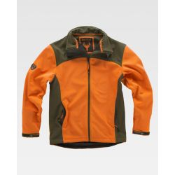Chaqueta Workshell Sport WORKTEAM S8630