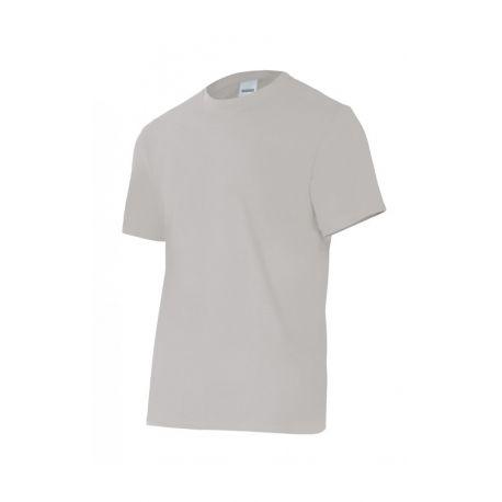 Camiseta de Manga Corta Verde Caza VELILLA 5010
