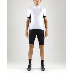 Pantalón corto de ciclista Hombre CRAFF RISE SHORTS
