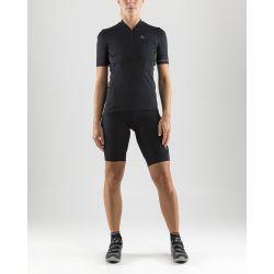 Pantalón corto de ciclista mujer CRAFF RISE SHORTS