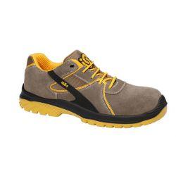 Zapato de seguridad deportivo PADDLE S1P SRC ISSA