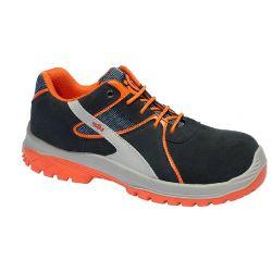 Zapato de seguridad S1P SRC STATION ISSA