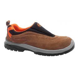 Zapato de Seguridad S1P ISSA LINE SANTIAGO