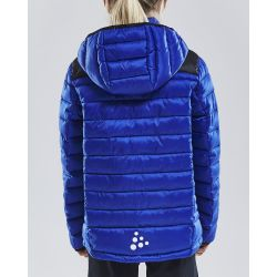 Chaqueta acolchada Junior CRAFT ISOLATE JACKET