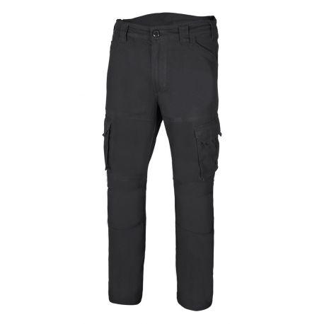 Pantalón Multibolsillos Strech 100% Algodón VELILLA 103012S