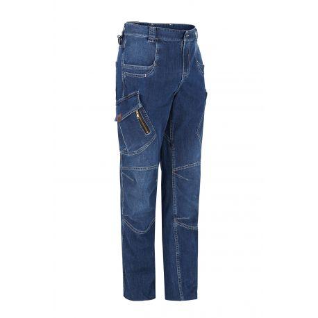 Pantalón strech Denim Slim Fit MONZA 1804