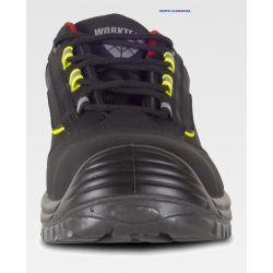 Zapato de seguridad Libre de metal WORKTEAM P2902