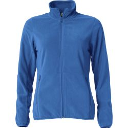 Polar Basic Micro Fleece Jacket Ladies CLIQUE 23915