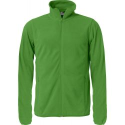 Polar con cremallera Micro Basic CLIQUE FLEECE JACKET 23914