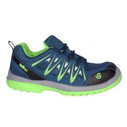 Zapato de seguridad con puntera de fibra de vidrio EKAR 35078