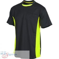 Camiseta Laboral Transpirable WF1616