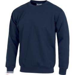 Sudadera Laboral Industrial WORKTEAM S5505