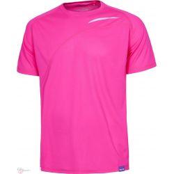 Camiseta Básica Deportiva WORKTEAM S6610